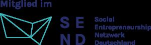 4better.world ist Partner des SEND-e.v. Social Entrepreneurship Netzwerk Deutschland